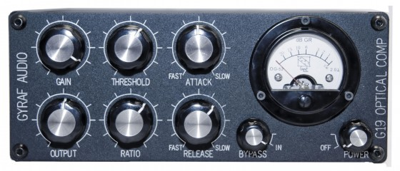 Recording | Outboard