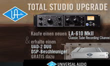 UA STUDIO UPGRADE