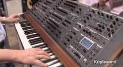 Schmidt Synthesizer