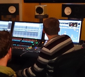 Broadcast | Post Production