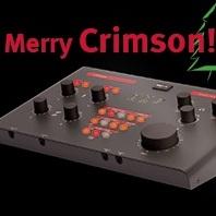 SPL Merry Crimson: 3 Gratis PlugIns beim Kauf eines Crimson USB-Interface!