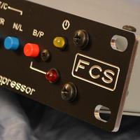 Unschlagbarer Preis für Foote Control Systems P3S