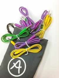BSP+CV+cables