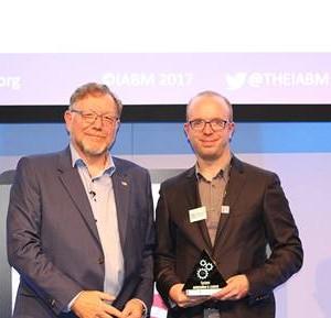 Erfolgreiche IBC für Merging Tech.: ANEMAN gewinnt best in Show