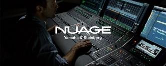 Neue Features bei Yamaha Nuage 2.1