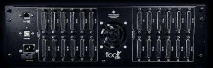 Bald neu: Flock Audio PATCH xt und PATCH lt