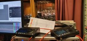 3D-Mikrofonierungen im Test