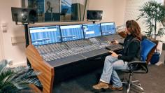 Neue Yamaha Nuage an der Wave Akademie